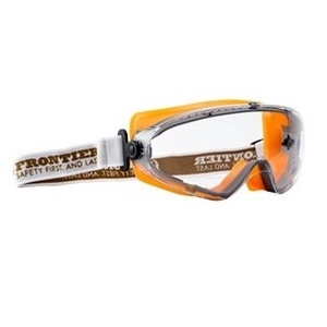 Clarity Safety Goggles, Clear Lens product photo