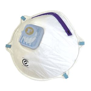 Respirator, P2, Fast Flow Valve product photo