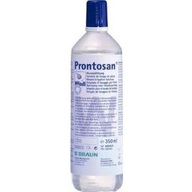 Wound Solution, 350mL Bottle product photo