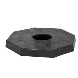 portable delineator/bollard base 8Kg product photo