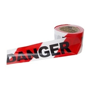Safety Barrier Tape Printed Danger product photo