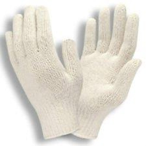 Poly Cotton Glove White product photo