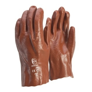 PVC Glove, Single Dipped 27cm product photo