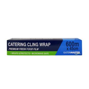 Cling Wrap 45cm x 600m product photo