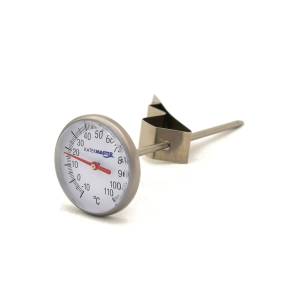 Pocket Milk Thermometer With Clip product photo