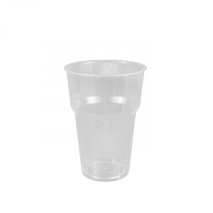 Plastic Cup - PP 215ml W&M product photo
