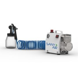 Sany Air Equipment Sprayer product photo