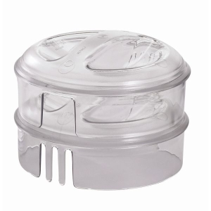 Pitcher Lid Clear Polycarbonate product photo