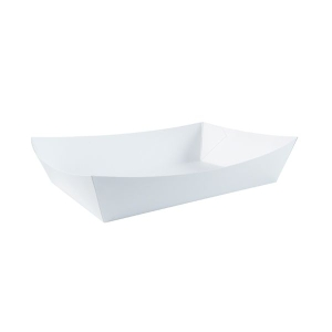 Poly Lined Food Tray X-Large product photo
