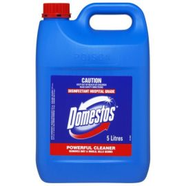 Domestos Disinfectant Cleaner product photo