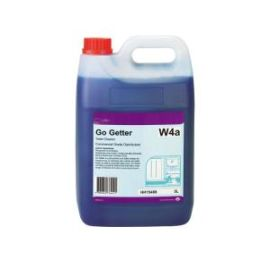 Go Getter Toilet Cleaner 5L product photo
