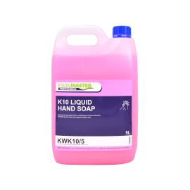 Soap Hand Liquid Kwikmaster 5L product photo