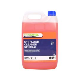 Floor Cleaner Neutral 5L product photo
