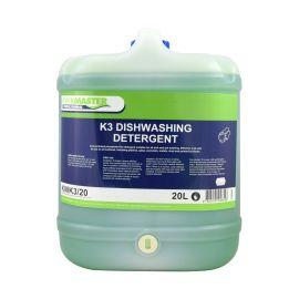 Dishwashing Detergent 20L product photo