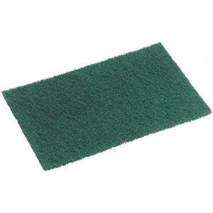 Scouring Pad Premium Green 23x15cm product photo