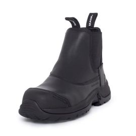 Barb 2 Slip On Safety Boot Black product photo