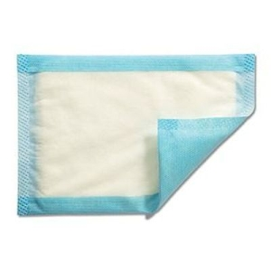 Mesorb Absorbent Dressing 10x23Cm product photo