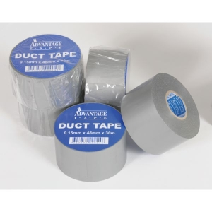 Duct Tape 48x0.15mm 30mtr product photo
