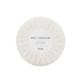Paul Costelloe Soap Pleated 30g product photo