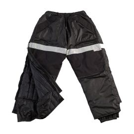 Freezer Trousers Black product photo