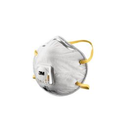 Respirator P1 Dust Mist Valved product photo