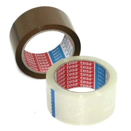 Packaging Tape 48mm 75mtr Brown product photo
