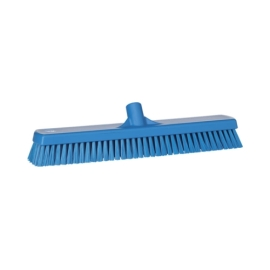 Broom Deck Scrub Large 470mm Blue product photo
